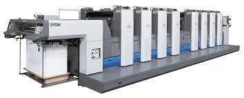 Pecas Impressora Ryobi