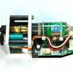 Ryobi Motor Tinteiro