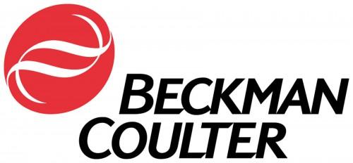 Beckman Coulter logo. (PRNewsFoto/Beckman Coulter, Inc.)